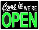 business_open_sign_green