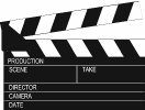 movie_clapperboard_page_black