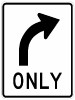 right_only_sign