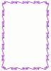 violet_spirals_border