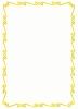 yellow_spirals_border