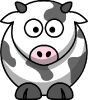 cartoon_cow