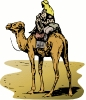 camel_with_rider