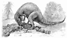 Allosaurus_eating