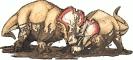 Centrosaurus_dinosaur