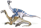 Nanshiungosaurus_dinosaur