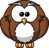 cartoon_owl