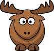 cartoon_elk