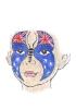 Maskers A4