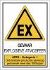 Explosieve atmosfeer