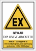 Explosieve atmosfeer (Cat. II)