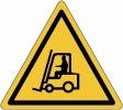Heftrucks en andere industriële voertuigen