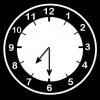klok 7u30