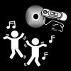 muziek en dansen