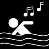 muziek zwemmen
