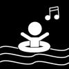 muziek zwemmen 3