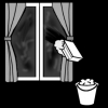 ramen poetsen