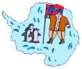 Noord en Zuidpool