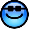 glossy_smiley_blue_glasses