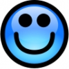 glossy_smiley_blue_grin