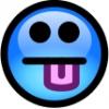 glossy_smiley_blue_gross