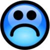 glossy_smiley_blue_sad