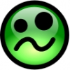 glossy_smiley_green_crazy