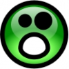 glossy_smiley_green_shocked