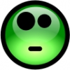 glossy_smiley_green_surprised
