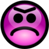 glossy_smiley_pink_angry