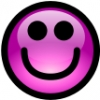glossy_smiley_pink_grin