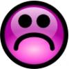 glossy_smiley_pink_sad