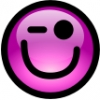 glossy_smiley_pink_wink