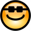 glossy_smiley_yellow_glasses