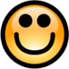glossy_smiley_yellow_grin