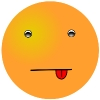 orange_smiley_tongue_hanging