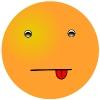 orange_smiley_tongue_hanging