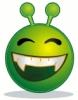 smiley_green_alien