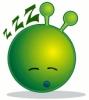 smiley_green_alien_sleepy