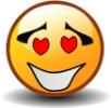 smiley_in_love