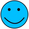 smiley_mood_happy_blue