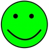 smiley_mood_happy_green