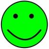 smiley_mood_happy_green