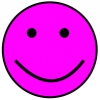 smiley_mood_happy_purple