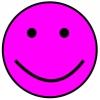 smiley_mood_happy_purple