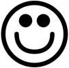 smiley_outline_grin