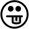 smiley_outline_gross