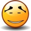 smiley_pleased