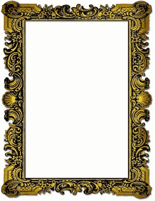 old_picture_frame_page